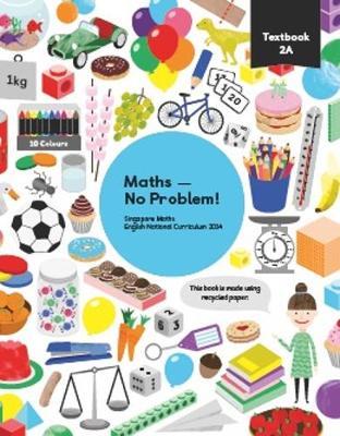 Maths - No Problem! Textbook 2A - Maths - No Problem! (Paperback)