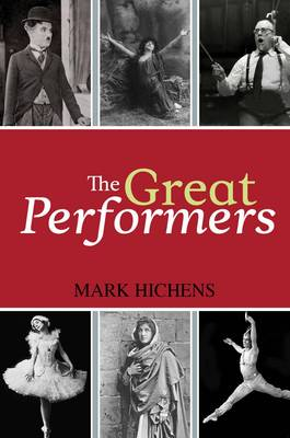 Great Performers (Hardback)