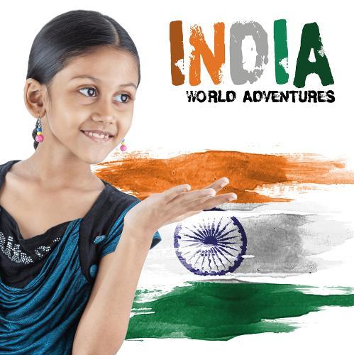 World Adventures: India - World Adventures (Hardback)