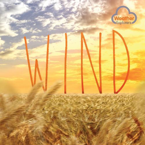 Weather Explorers: Wind - Weather Explorers (Hardback)