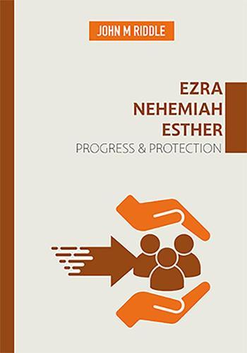Ezra, Nehemiah, Esther (Paperback)
