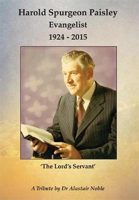 Harold S. Paisley - a Tribute (Paperback)