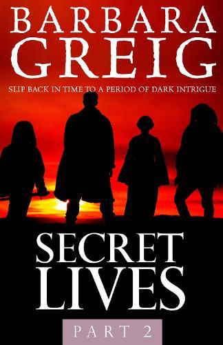 Secret Lives: Part 2 - Secret Lives (Paperback)