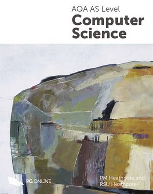 AQA AS Level Computer Science (Paperback)