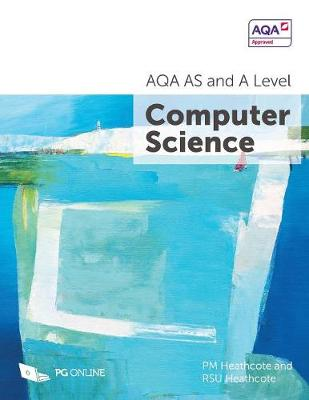 AQA AS and A Level Computer Science (Paperback)