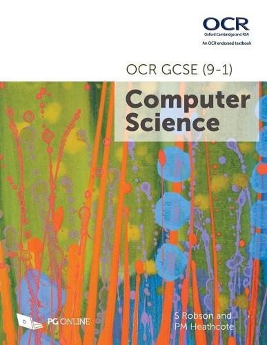 OCR GCSE (9-1) Computer Science (Paperback)