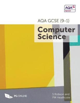 AQA GCSE (9-1) Computer Science (Paperback)