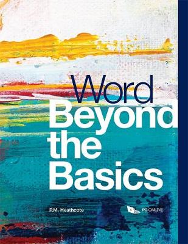 Word Beyond the Basics 2018 (Paperback)