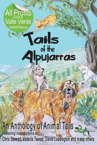 Tails of the Alpujarras (Paperback)