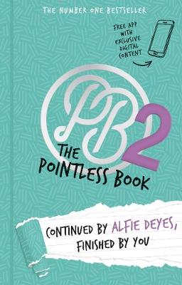 The Pointless Book 2 (Paperback)