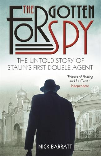 The Forgotten Spy (Paperback)