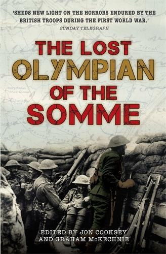 The Lost Olympian of the Somme