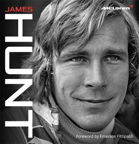 James Hunt (Hardback)