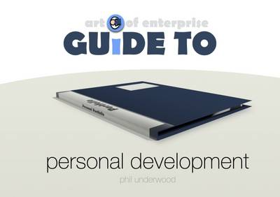 Art of Enterprise - Guide to Personal Development (Paperback)