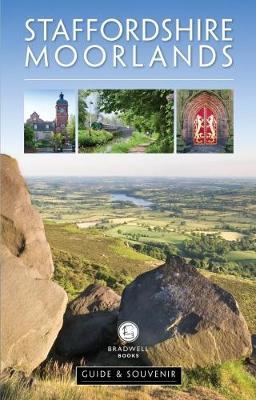 Staffordshire Moorlands Guide & Souvenir (Paperback)