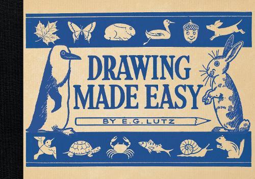 Drawing Made Easy (Hardback)
