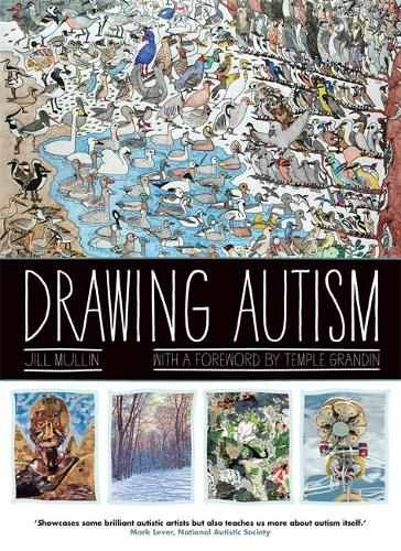 Drawing Autism (Paperback)