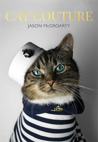 Cat Couture (Hardback)