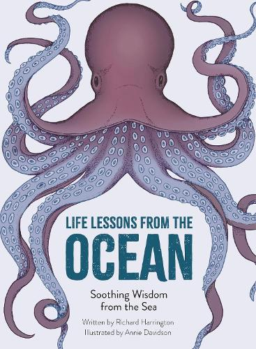 Life Lessons from the Ocean (Hardback)