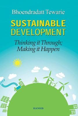Sustainable Development: Thinking it Through; Making it Happen (Hardback)