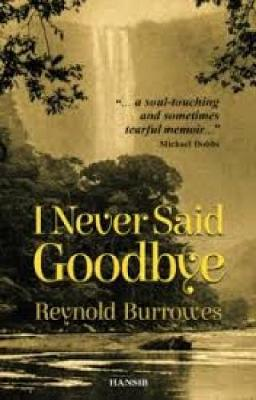 I Never Said Goodbye (Paperback)