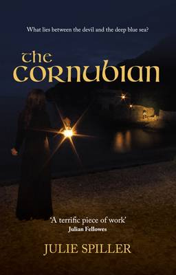 The Cornubian: What Lies Beneath the Devil and the Deep Blue Sea? (Paperback)