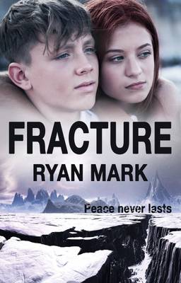 Fracture: Peace Never Lasts - The Tremor Cycle 2 (Paperback)