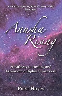 Anusha Rising (Paperback)