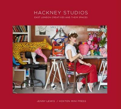 Hackney Studios (Hardback)