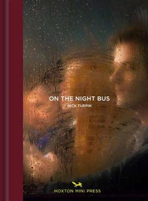 On The Night Bus (Hardback)