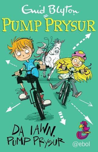 Pump Prysur: Da Iawn, Pump Prysur (Paperback)