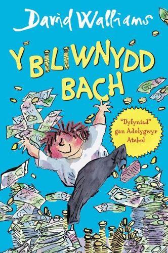 Biliwnydd Bach, Y (Paperback)