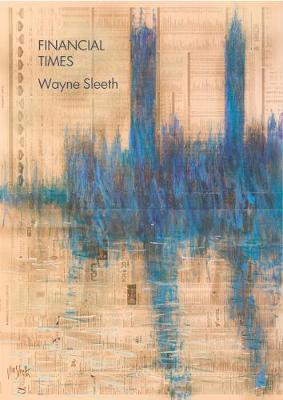 Financial Times - Chapbook (Paperback)