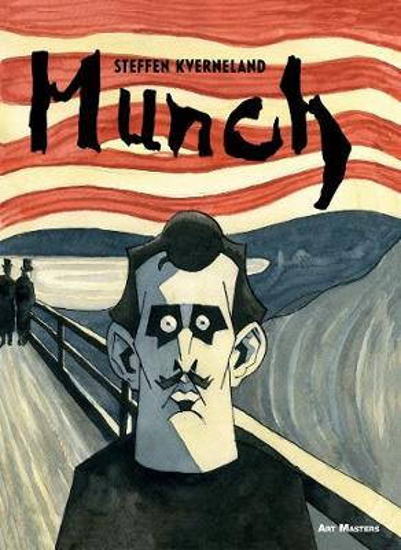Munch (Hardback)