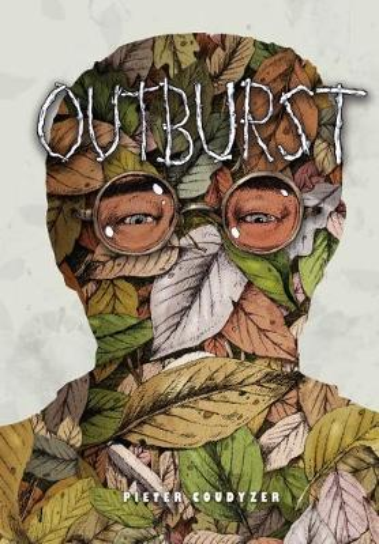 Outburst (Hardback)