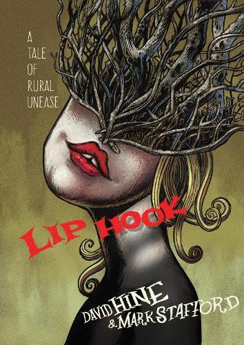 Lip Hook (Hardback)