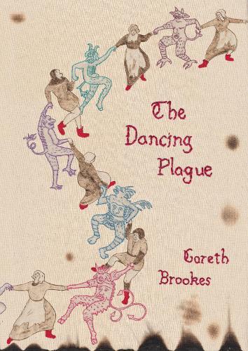 The Dancing Plague (Paperback)