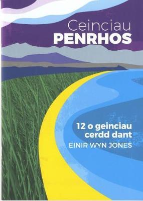 Ceinciau Penrhos (Paperback)