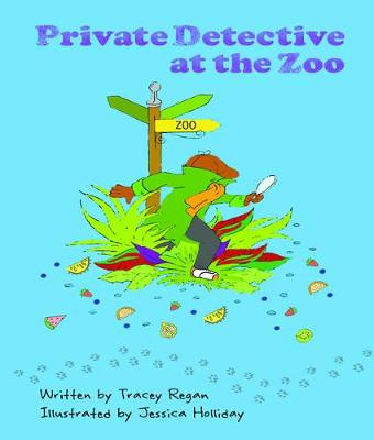 Private Detective At The Zoo