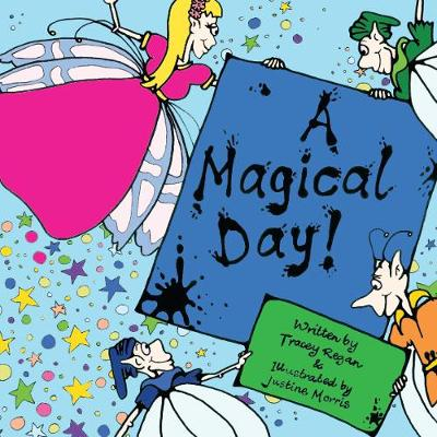 A Magical Day (Paperback)