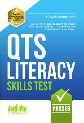 How to Pass the QTS Literacy Skills Test (Paperback)