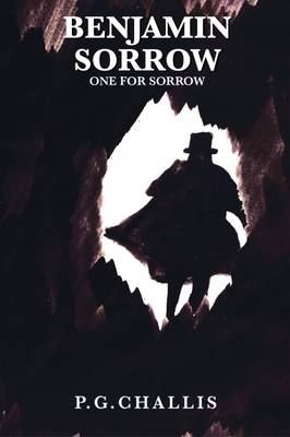 Benjamin Sorrow: One for Sorrow (Paperback)