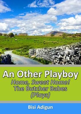 AN OTHER PLAYBOY 2018: HOME, SWEET HOME! THE BUTCHER BABES. (PLAYS) (Paperback)