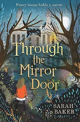 Through the Mirror Door (Paperback)