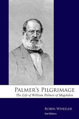 Palmer's Pilgrimage (Paperback)