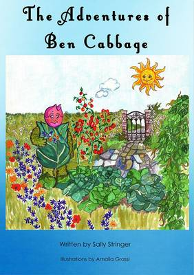 The Adventures of Ben Cabbage (Paperback)