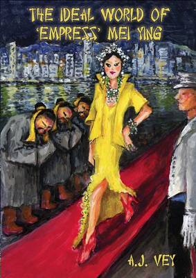 The Ideal World of Empress Mei Ying (Paperback)