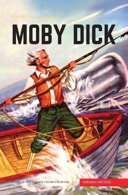 Moby Dick (Hardback)