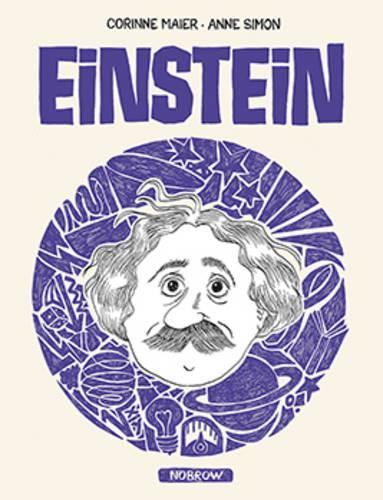 Einstein - Heroes of the Mind (Hardback)