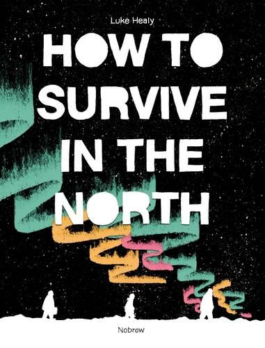 How to Survive in the North (Paperback)